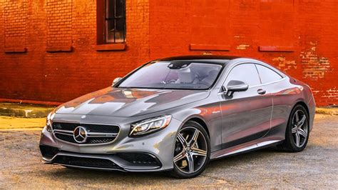 S63 Amg Coupe 2017 by 2017 Mercedes S63 Amg Coupe Car Photos Catalog 2019