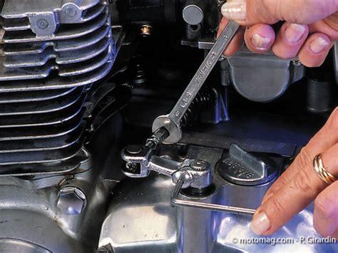 comment regler le levier dembrayage de sa moto moto