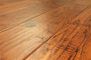 jasper engineered hardwood handscraped collection With is hickory a good wood for floors