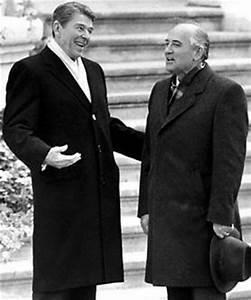 Top Secret Gorbachev Files Unveil Globalist Agenda ...