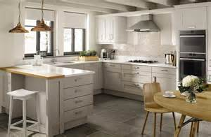 u shaped kitchens with islands the 5 most popular kitchen layouts home dreamy