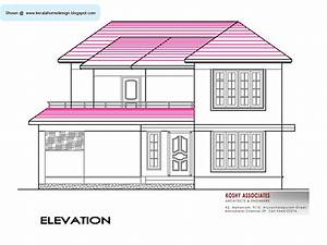 Indian Simple 3 Bedroom House Plans