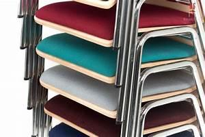 Polster Für Stühle : holzschalenst hle mit polster delux ~ Markanthonyermac.com Haus und Dekorationen