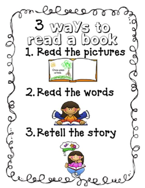 Tales From A K1 Classroom Launching The Daily 5 Read To Self