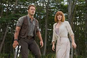 Jurassic World: 20 Things to Know About the Sequel | Collider