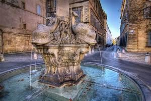 Miroiterie Aix En Provence : les fontaines d 39 aix en provence aix en provence ~ Premium-room.com Idées de Décoration