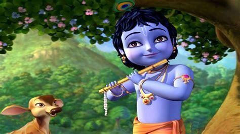 Lord Krishna Animated Wallpapers Hd - lord krishna hd image hd wallpapers
