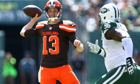 josh mccown lead   york jets   promised