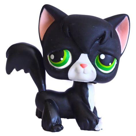 littlest pet shop multi packs cat longhair  pet lps