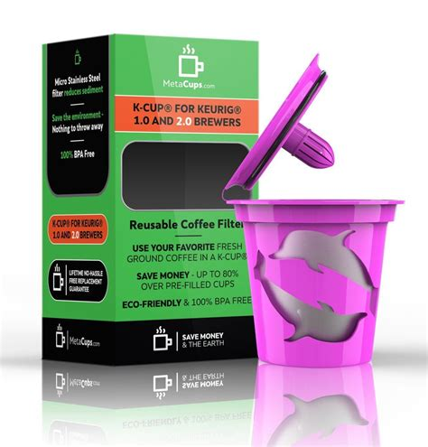 Our team collects, edits and publishes new information, in order to present it to you in an accurate, significant and neatly arranged way. Amazon.com: Reusable 2.0 K-cups Coffee Filter for 2.0 & 1.0 Brewers By Keurig + Free Coffee ...