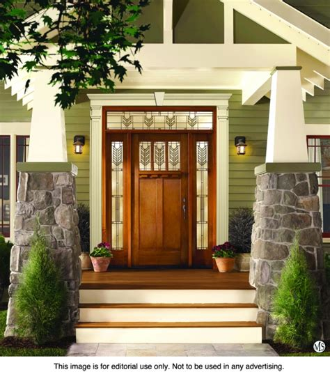 New Curb Appeal Products For 2011  Editorial Service
