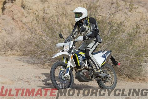 Modification Husqvarna Enduro 701 by 2016 Husqvarna 701 Enduro Review Lite Adventure Motorcycle