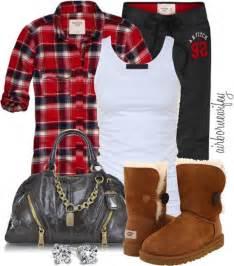 Casual Winter Fashion for Women