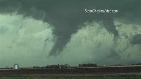 Tornado Videos On YouTube