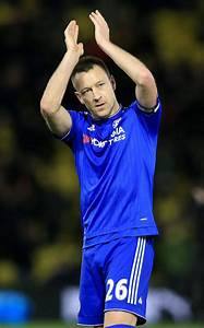 Chelsea star could join John Terry in Stamford Bridge ...  Terry