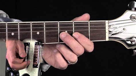 Cool Riffs 1 - Fun Guitar Riffs - YouTube