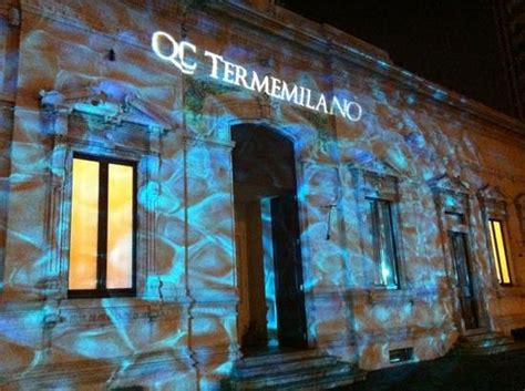 Spa Porta Romana by Qc Termemilano Milan Italy On Tripadvisor Hours