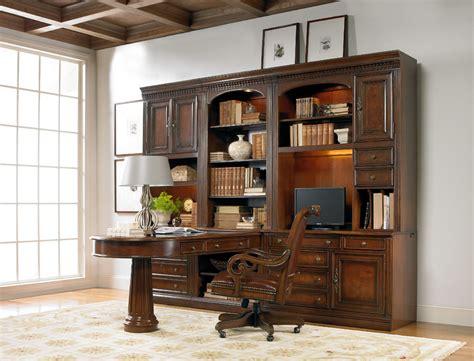 hooker furniture home office european renaissance ii