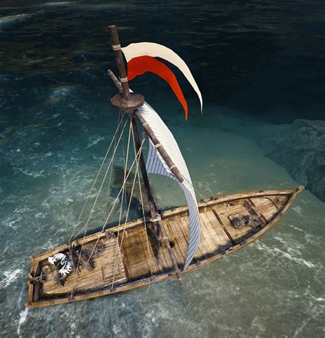 Fishing Boat Bdo Crafting by Black Desert Online Fishing Boat Bdo Fashion