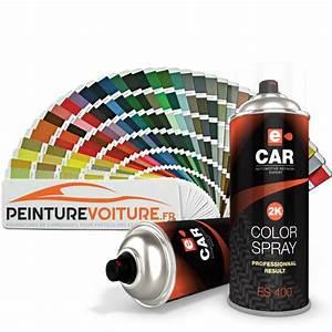 Peinture Plastique Voiture : bombe de peinture accroche directe alu inox plastique ~ Melissatoandfro.com Idées de Décoration