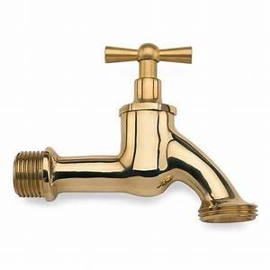 Wasserschlauch An Wasserhahn : wasserhahn messing manufactum ~ A.2002-acura-tl-radio.info Haus und Dekorationen