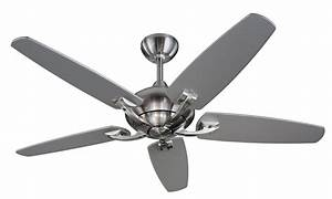 How To Pick A Ceiling Fan With No Light