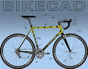 Bikecad Pro