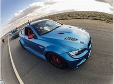The R's Tuning BMW E92 M3 Is a Street and Track Beast