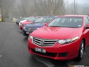 Honda Accord 2008 : 2008 honda accord euro review photos caradvice ~ Melissatoandfro.com Idées de Décoration