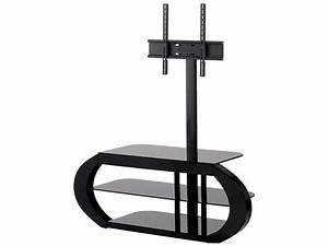 Meuble Avec Support Tv : meuble tv arno conforama pickture ~ Dailycaller-alerts.com Idées de Décoration