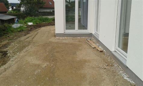 Danwood Haus Qualität by Hausbau Tagebuch Au 223 Enanlagen Garten Und Zufahrt Fertig