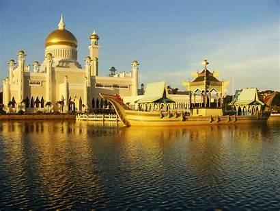 Brunei Bandar Seri Begawan Impressive Travel Sultan