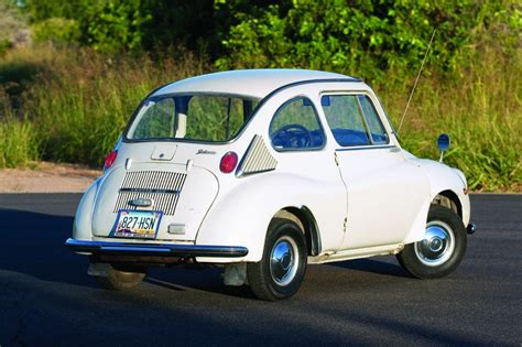 Subaru 360 For Sale by Cars For All My Friends 1969 Subaru 360 This