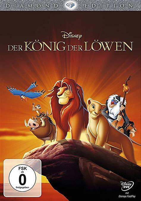 König Der Löwen Kinderzimmer by Der K 246 Nig Der L 246 Wen Edition Dvd Weltbild At