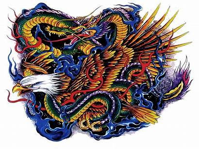 Tattoo Transparent Designs Colour Flash Tatto Tattoos
