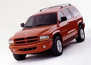 2000 Dodge Durango s Gallery MotorAuthority