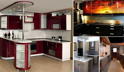 Virtuves dizains 154 - Laiki mainās!