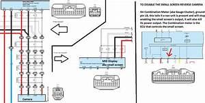 Replacing Toyota Kluger  Highlander  Sat Nav Stereo W   Aftermarket Unit