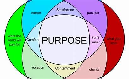 Venn Development Purpose Diagram Personal Executive Diagrams