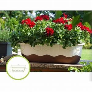 Blumenkasten Mit Wasserspeicher : blumenkasten mit wasserspeicher balkonkasten modern ~ Lizthompson.info Haus und Dekorationen
