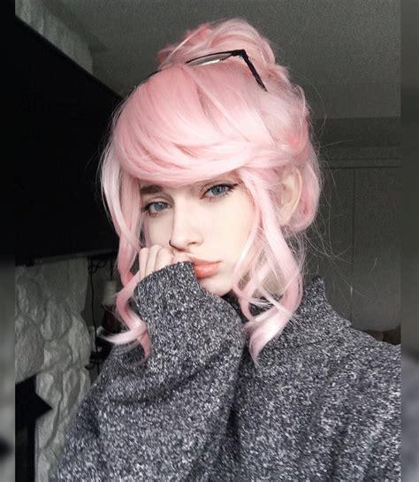Pin De Debbi En Hair Coloración De Cabello Cabello De