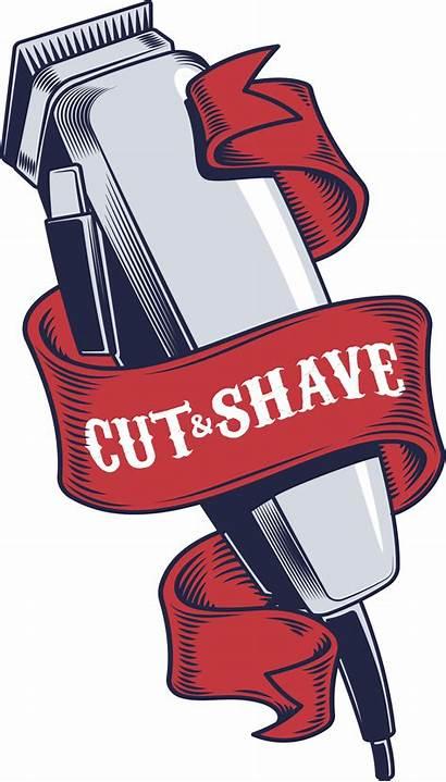 Barber Clippers Clipart Clipper Transparent Razor Cutting