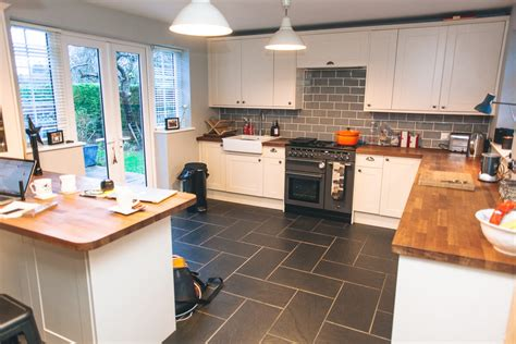 paint kitchen cupboards rock  style uk daily