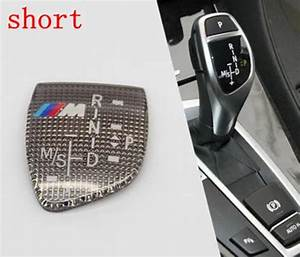 Gear Shift Knob Panel Sticker Lhd Models At Cover Case