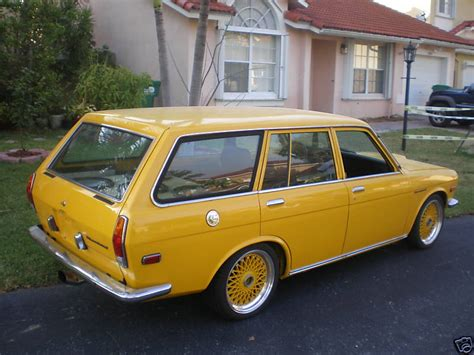 Datsun Forums by Datsun 510 Station Wagon For Sale The Wagon