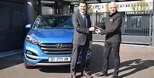 Hyundai Cognac : consultez les actualit s de la marque hyundai ~ Gottalentnigeria.com Avis de Voitures
