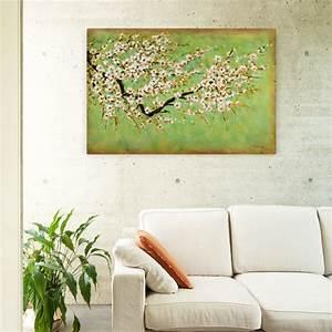 Gemälde Für Wohnzimmer : gem lde wandbilder f rs wohnzimmer by kunstloft homify ~ Markanthonyermac.com Haus und Dekorationen