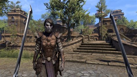 The Elder Scrolls Online Morrowind  Here's Your First