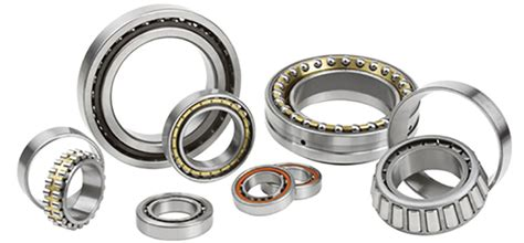 Bearings & Power Transmissions Products