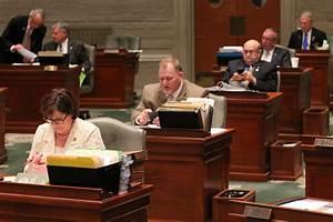 Missouri Senate moves forward with Ferguson-related bills ...